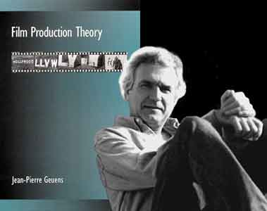 Jean-Pierre Geuens Film Production Theory